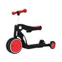 Triciclo infantil dobrável multifuncional Xiaomi Bebehoo