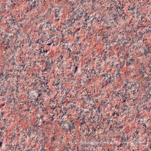 Lychee Surface Red Granite Tiles
