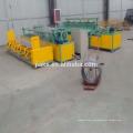 Auto melhor preço Chain Link Fence Machine