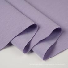 MVS Scuba Rayon Fabric sudadera con capucha de tejido elástico liso