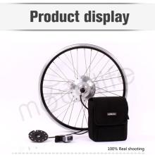 Approvisionnement d'usine / OEM 36V250W11AH facile installer vélo électrique kit de roue arrière