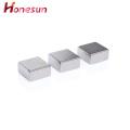 Block Neodymium Sintered Magnet