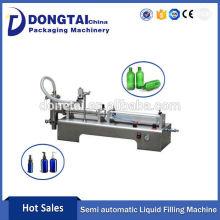 Jinan Dongtai Piston Type Essential Oil Filling Machine