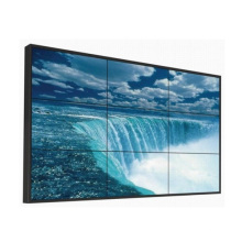 46inch 3.9mm hat schmale Lünette Video Wand LCD Display
