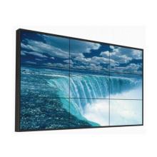 46inch 3.9mm Realizou o visor LCD de parede estreita com moldura de vídeo