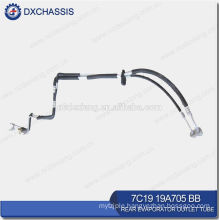 Genuine Transit V348 Rear Evaporator Pipe 7C19 19A705 BB