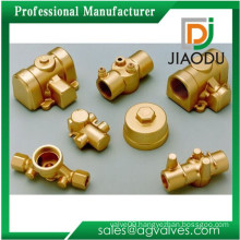 Best Quality Hot Sale Brass Cold Forging