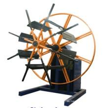 Enrollador de 75-110 mm