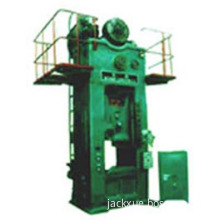 Large type hot forging hydraulic press