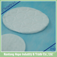 new design facial cosmetic cotton pads