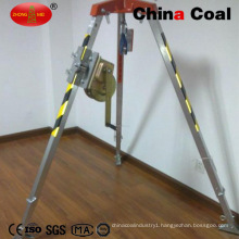 Mining Emergency Heavy Rescue Tripod