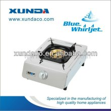 Single Burner Home Use Gas Stove with CE