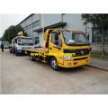 Foton - Camiones de remolque con plataforma de 4 toneladas