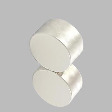 Imanes de cilindro de neodimio 50X30 N35