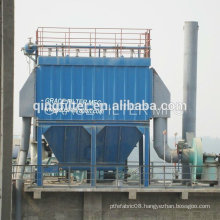 industrial long filter bag cyclone Dust collector