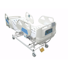 Hot Sale Hospital Bed with Weight System (CE/ISO)