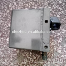 supply this part WG9719820001cab tilting pump for Howo truck