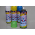 250 ml Color Disappear White Foam Snow Spray