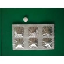 Chlordioxid-Tabletten