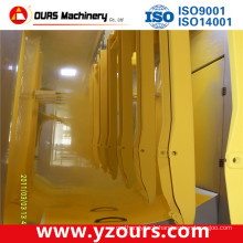 High Efficiency Spraying / Painting Equipment
