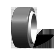 Radial Spherical Plain Bearings GEH-XT series