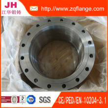 GOST 12820-80 Pn10 of Carbon Steel Flange