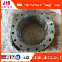 GOST 12820-80 Pn10 of Carbon Steel Flange