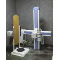 Industrielle zerstörungsfreie Prüfung NDT-Röntgenmaschine verfügbar für schnelle Lieferung