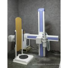 Zerstörungsfreie Prüfung NDT-Röntgengerät mit analogem oder digitalem Kamerasystem für den industriellen Einsatz.