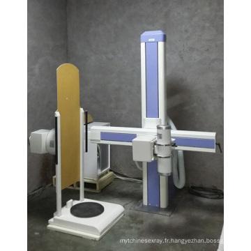 Machine à rayons X industrielle NDT pour essais non destructifs