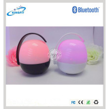 Bluetooth FM Radio Speaker Mini LED Speaker