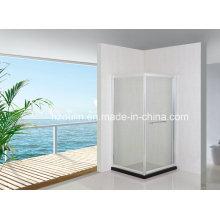 Cubículo de compartimento de chuveiro simples (SE-215 sem bandeja)