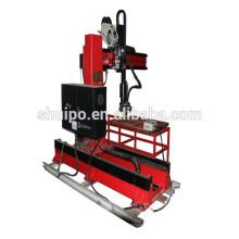 2015 dump truck panel welding machine Tipper Floor Automatic Welding Robot