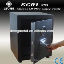 2014 nuevo diseño Heavy duty caja