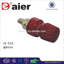 Herstellung der verbindliche Post für Lautsprecher aus China JS-555 Bindung Post Terminal 8mm