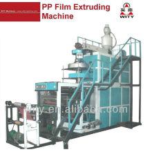Rotary Die Head PP Film Extrudiermaschine (Film Blasmaschine)