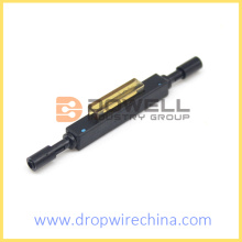 Fibrlok Fiber Optic Splice