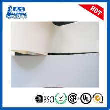Waterproof PVC air conditioner tape without adhesive