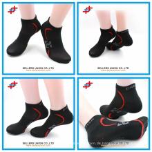 2015 Sommer Mens Baumwolle gemütliche sportliche Socke