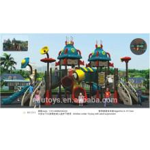 B11211 Großhandel Kinder Outdoor Park Ausrüstung Spielplätze