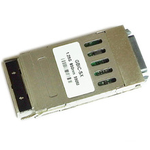 Émetteur-récepteur fibre optique GBIC-Sx tiers compatible avec les commutateurs Cisco