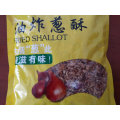 Жареный шалот хрустящий производится из Китая