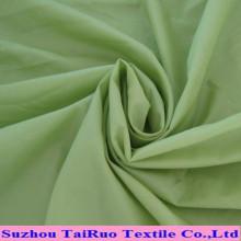 100% taffetas en nylon pour vêtement avec PU enduit