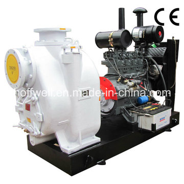 T Series Self-priming Sewage Centrifugal Water Pump