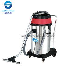 Aspirateur humide et sec en acier inoxydable Kimbo 60L