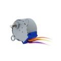 24BYJ48-527 para impresora de inyección de tinta | Motor paso a paso resistente al agua