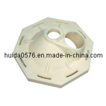 Kunststoff-Spritzgussform (ABS-Klemme)