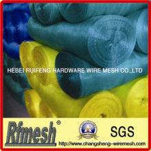 Plastic Insect Mesh