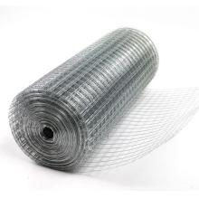 3/8 inch galvanized welded wire mesh fencerebar welded wire mesh