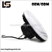 Лучшие продажи фабрики сразу 150W Сид highbay водителя meanwell НЛО светодиодные ЖКХ